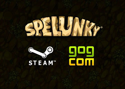 New Version Of Spelunky Exploring PC On August 8th