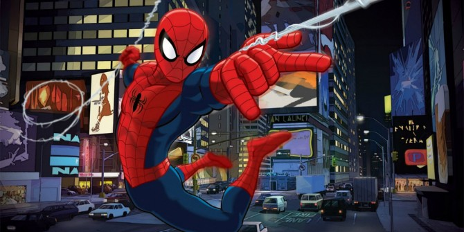 Sony Animation Rolls Out New Dates For Animated Spider-Man, The Emoji Movie And More