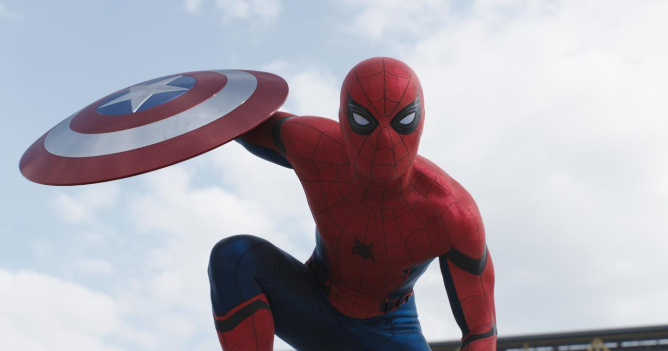 Captain America: Civil War Character Bios Reveal New Details On Spider-Man's Role