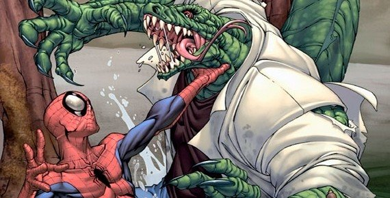 The Death & Rebirth Of Spider-Man: A Series Of Events (Part 3)