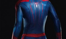 New International Trailer For The Amazing Spider-Man