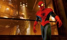 Spider-Man: Edge of Time Goes On Its Trip This October