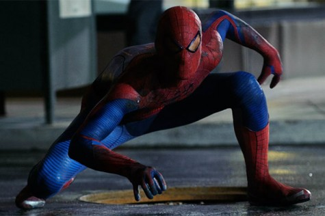 The Amazing Spider-Man Rakes In $75 Million In Three Days