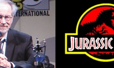 Steven Spielberg Talks Jurassic Park 4 At SDCC