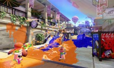 Splatoon Hands-On Preview [E3 2014]