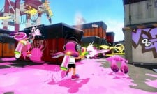 Splatoon Update Breaks The Fourth Wall With The Nintendo Zapper