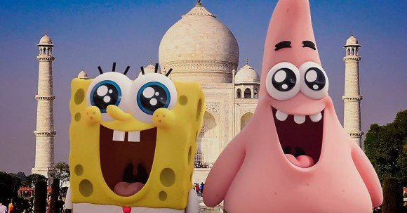 Box Office Report: The SpongeBob Movie Absorbs The Competition