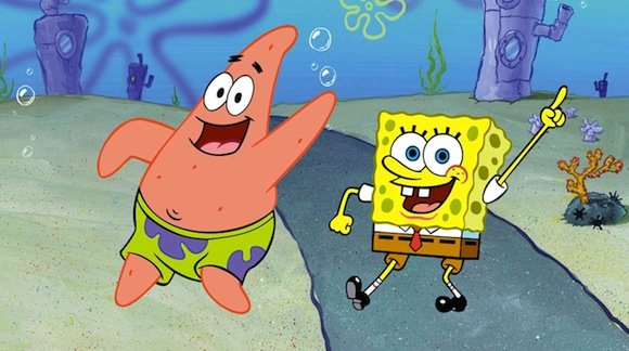 top 10 episodes of spongebob squarepants