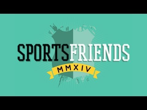 Sportsfriends Review