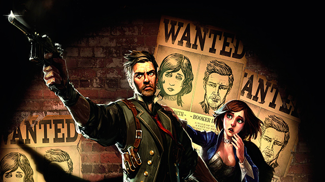 spotlight1 Bioshock: Infinite, Choice And The State Of Storytelling In Games