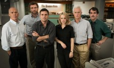 The Highly Anticipated Spotlight Gets A Trailer