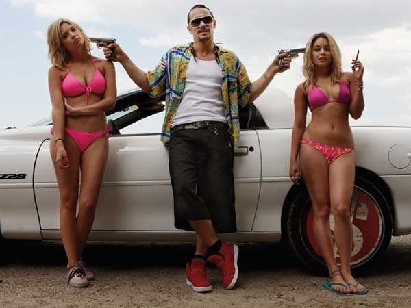 springbreakers The Breakout Performances Of 2013