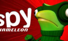 Spy Chameleon Review