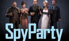 Meet The New SpyParty Character Redesigns