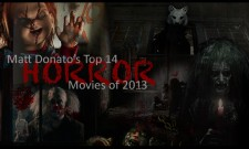 Please Don't Scream, You're So Beautiful: The 14 Best Horror Movies Of 2013