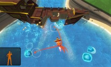 Squid Hero Coming To Xbox One July 29