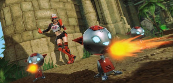 Super Monday Night Combat Accidentally Released Early On Steam