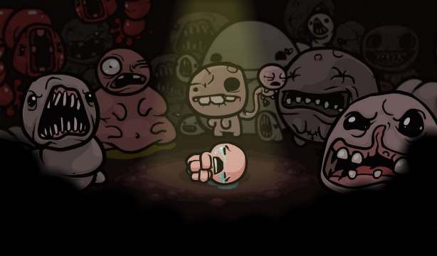 The Binding Of Isaac Nixed From 3DS But May Appear On Vita