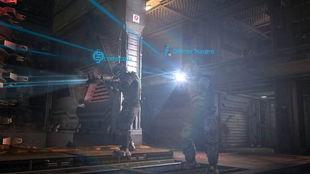 Dead Space 2 Is Looking...Lively?