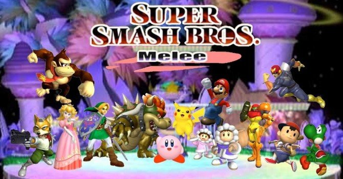 Super Smash Bros. Melee Event At Evo Was Almost Shut Down Too, Not Just The Stream