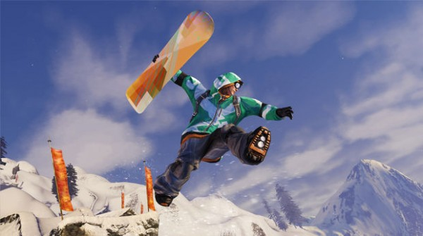 Your SSX Lift Ticket Purchase Has Been Delayed Two Extra Weeks