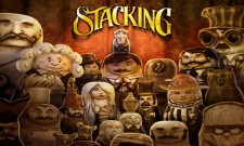 Stacking Is Finally Coming To The PC; Revealed In True Double Fine Manner