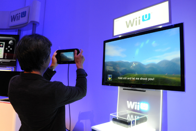Star Fox To Make Debut On Nintendo's Wii U Before New Zelda Game