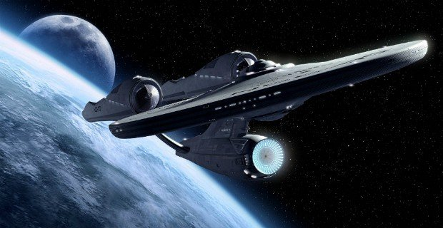 """Star Trek 3 To """"Examine Humanity"""" And Explore New Worlds And Species"""