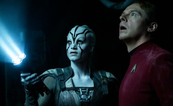 "Star Trek Beyond Alien Cameos Teased As Justin Lin Makes ""First Contact"""