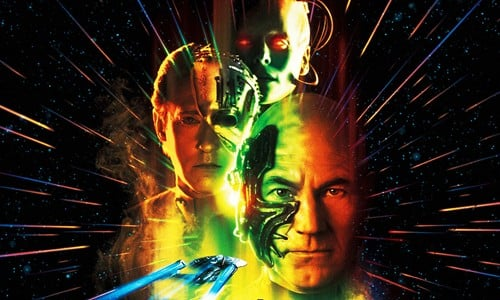 star trek first contact Ranking The Star Trek Movies From Worst To Best