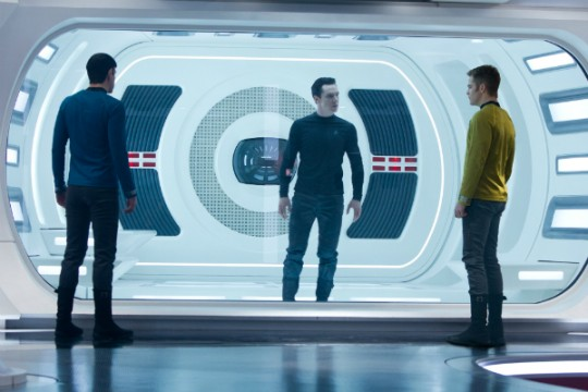 WGTC Radio #48 - Star Trek Into Darkness Review and Discussion