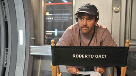 Star Trek 3 Set For Deep Space, Says Director Roberto Orci