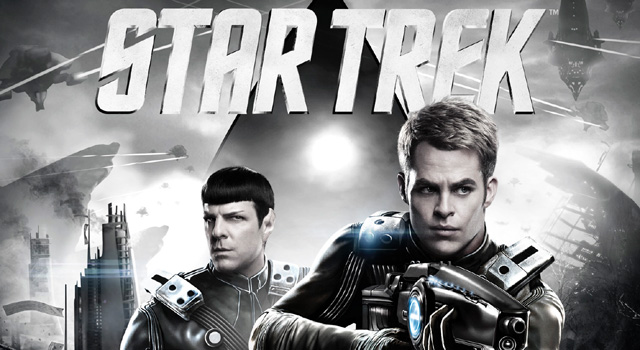 Star Trek: The Video Game Given April 2013 Release Date