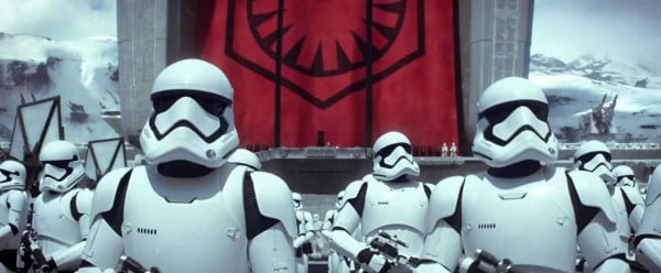 Star Wars: The Force Awakens' First Order Stormtroopers' Origins Revealed