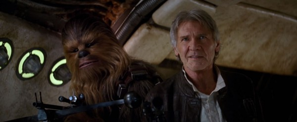 Brand New Star Wars: The Force Awakens Trailer Has Arrived Online