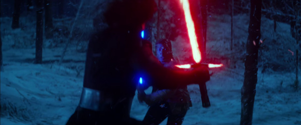 Relive The Magic Of Star Wars: The Force Awakens' Trailer With New Screenshots