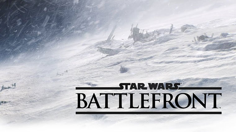 "First Star Wars Battlefront Gameplay Footage Receives ""Superb Ovation"" At EA Event"