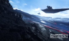 Star Wars Battlefront To Be Its Own Beast; Battlefield Similarities End With DICE