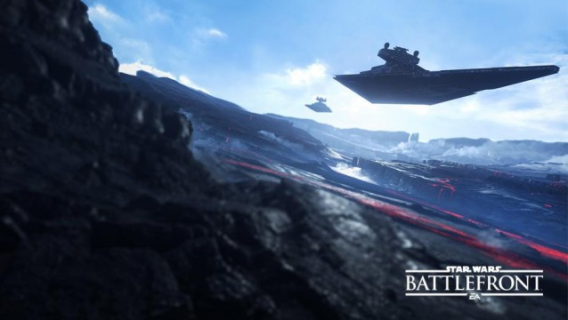 DICE Talks Star Wars Battlefront And Decision To Reboot The Beloved Series
