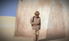Star Wars Episode I The Phantom Menace 3D Release Scheduled For February 2012