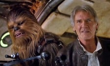 8 Of The Craziest Star Wars: The Force Awakens Fan Theories