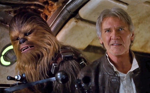 New Star Wars: The Force Awakens Trailer May Be Coming Sooner Than You Think