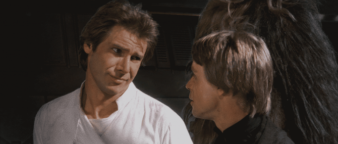 The Star Wars Spin-Off Films Will Be Origin Stories