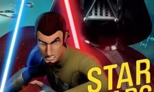 Star Wars Rebels Will Return For A Third Season