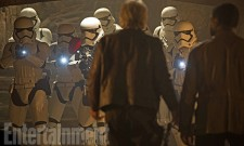 New Images Shed Light On Star Wars: The Force Awakens Deleted Scenes