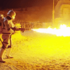 Star Wars: The Force Awakens IMAX Scene Detailed