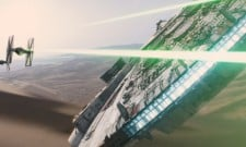 A Brand New Millennium Falcon Will Be Revealed In The Han Solo Movie