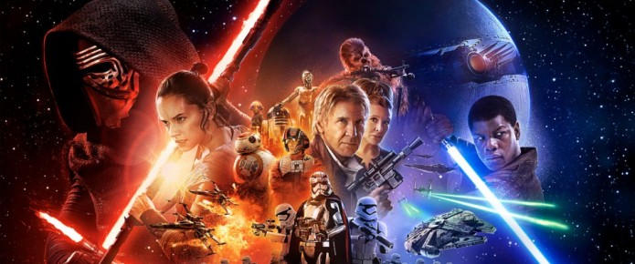 7 Ways In Which The Force Awakens Has Changed The Star Wars Universe Forever