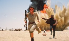 Star Wars Spoof On The Way From Scary Movie Team