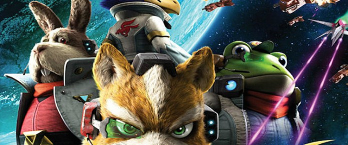 Star Fox Zero Takes Flight With An Official Release Date And A New Trailer